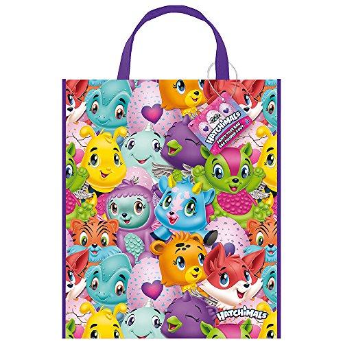 Unique Industries Hatchimals Tote Bag (1)