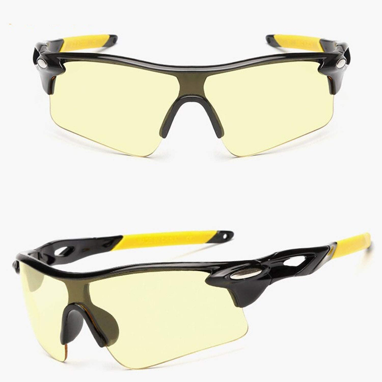 KIMTAN Outdoor Sport Mountain Bike MTB Bicycle Glasses New Men Women Cycling Glasses Motorcycle Sunglasses Eyewear 2019