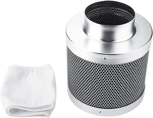 GOTOTOP filtros de Carbono, filtros de Carbono de Acero Inoxidable ...