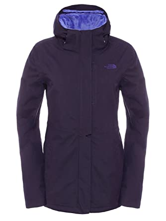 6b60cca65 The North Face Women's Inlux Insulated Jacket