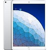 Apple iPad Air (10.5インチ, Wi-Fi, 64GB) - シルバー (最新モデル)