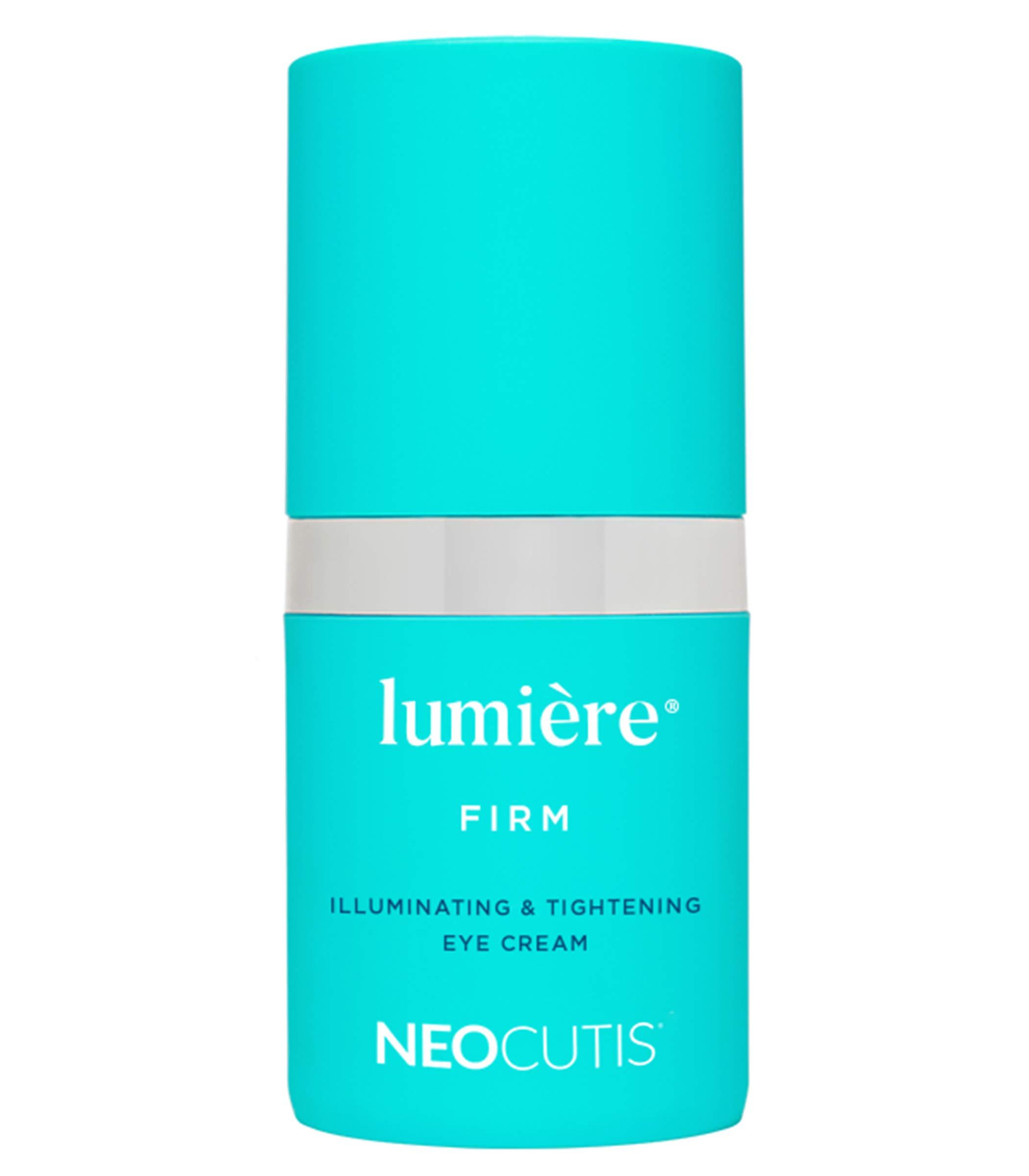 Neocutis Lumière Firm Illuminating and Tightening Eye Cream - 15mL