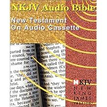 NKJV Audio Bible - New Testament