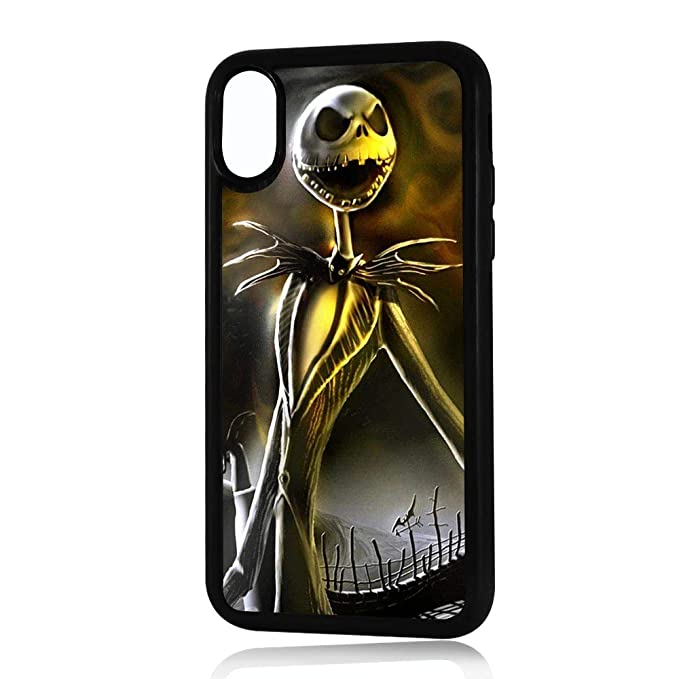 iphone xs max case nightmare before christmas