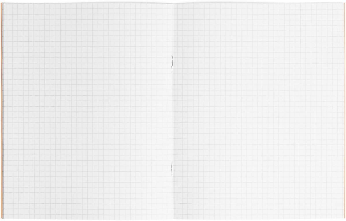 200 x 165/mm 10/St/ück 48/Seiten Rhino /Übungsheft S5 Orange