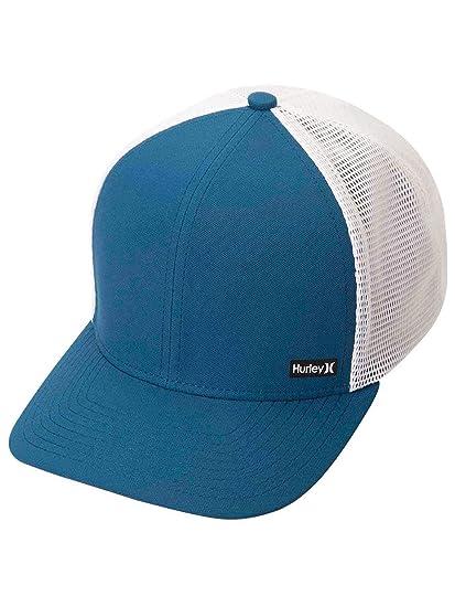 Amazon.com  Hurley Men s League Dri-fit Snapback Baseball Cap  Clothing 7d02e760aa7c