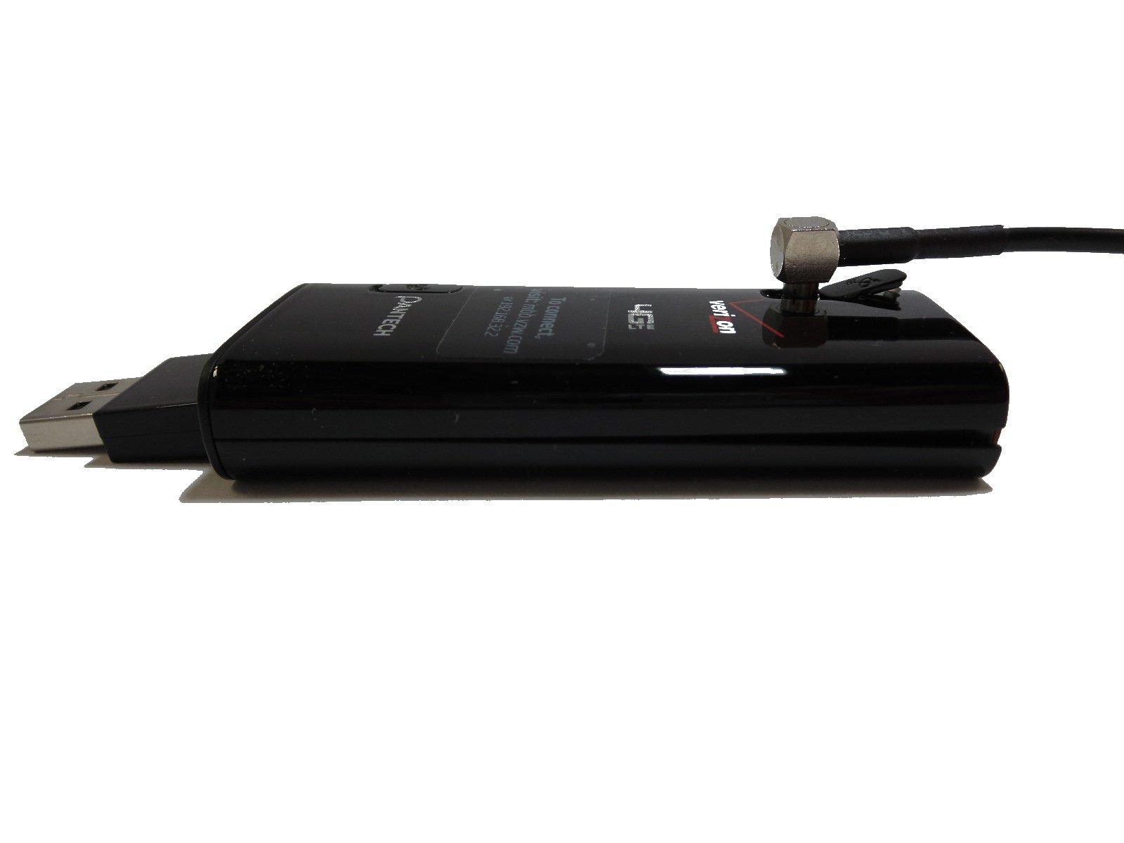 8 dBi Verizon / Pantech UML290 & UML295 USB Modem External High Gain Magnetic Antenna (3G / 4G / LTE / xLTE) by Proxicast (Image #7)