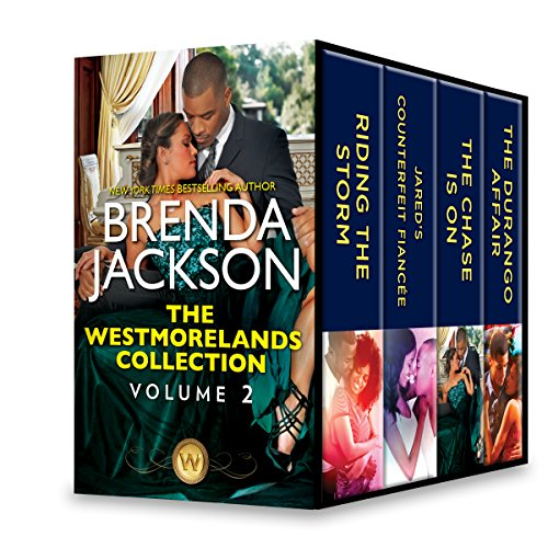 The Westmorelands Collection Volume 2: An Anthology