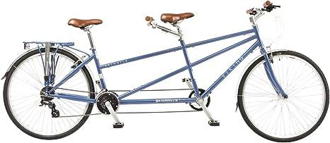 viking Bicicleta Tandem Valhalla: Amazon.es: Deportes y aire libre