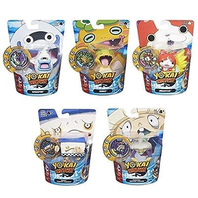 Hasbro - Yokai Medal Moments AST/Toy: Toys & Games