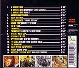 Film & Tv Themes Vol.2, Miami Vice, Basic Instinct, X-files, Twin Peaks, Van der Valk (Simon Park Orchestra), Beverly Hills Cop, Mission Impossible