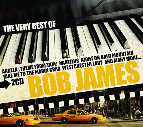 Very Best of (The Best Of Bob James)