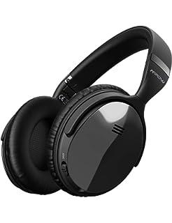 dca12cb5cba Mpow H5 [Gen-2] Active Noise Canceling Headphones, ANC Over Ear Wireless