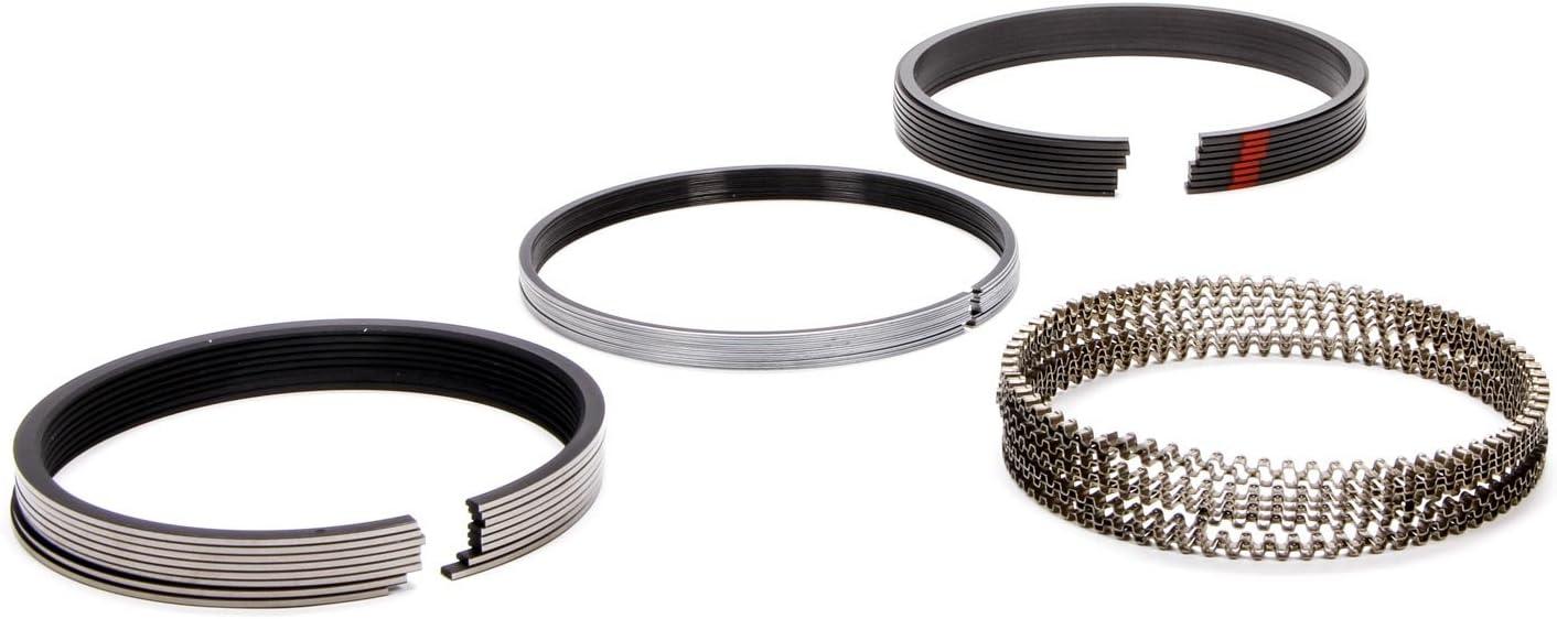 Perfect Circle 40564CP.040 Moly Piston Ring Set