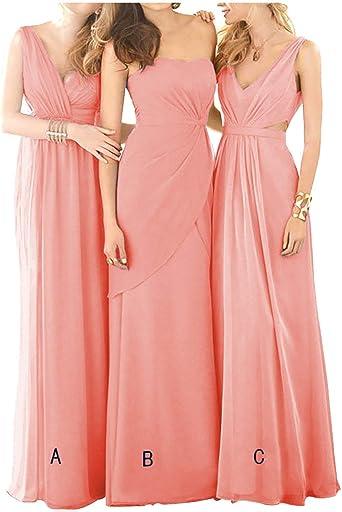 Mismatched Wedding Bridesmaid Dresses