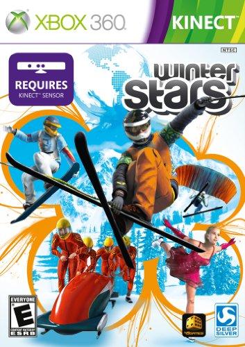 Winter Stars - Xbox 360 (Winter Stars)