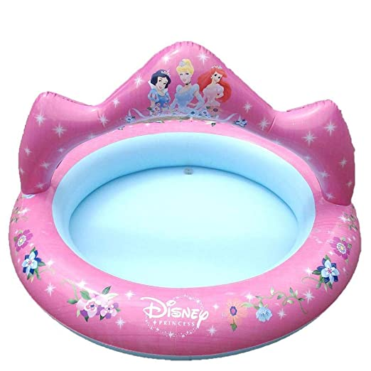 LIYUDE Piscina Inflable para Niñospiscina Inflable Pool_Play ...