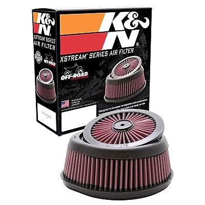 K&N Engine Air Filter: High Performance, Premium, Powersport Air Filter: 1991-1999 YAMAHA (YZ125, YZ250, YZ250X, RMZ250, RMZ450, YZ250F, YZ250X 2T, YZ250F, YZ450F, and other select models) YA-2506XD: Automotive