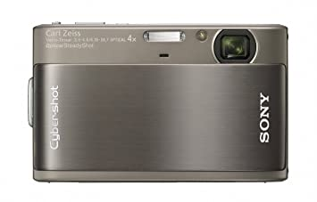 Sony Cyber Shot DSC TX1 H 10MP QuotExmor Rquot CMOS