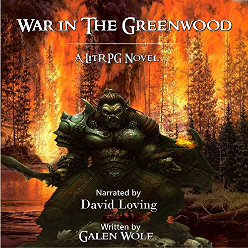 War in the Greenwood