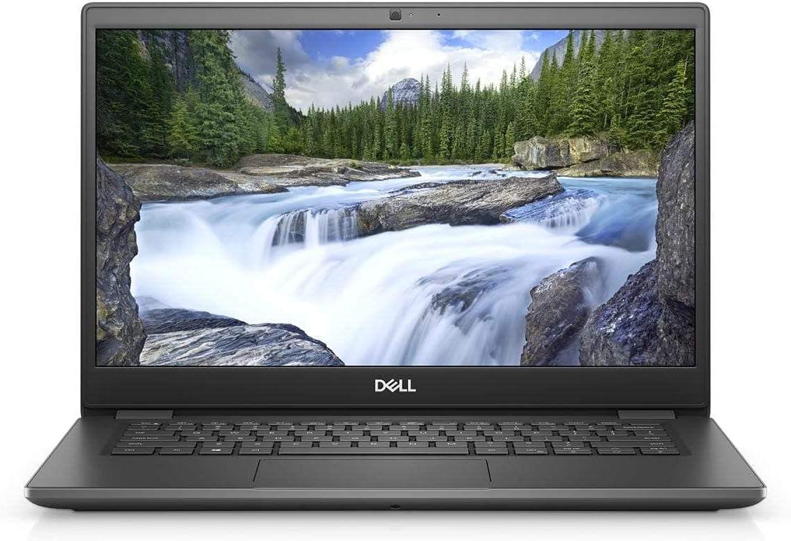 Dell Latitude 3410 Laptop 14 - Intel Core i3 10th Gen - i3-10110U - Dual Core 4.1Ghz - 128GB SSD - 8GB RAM - 1920x1080 FHD Touchscreen - Windows 10 Pro (Renewed)