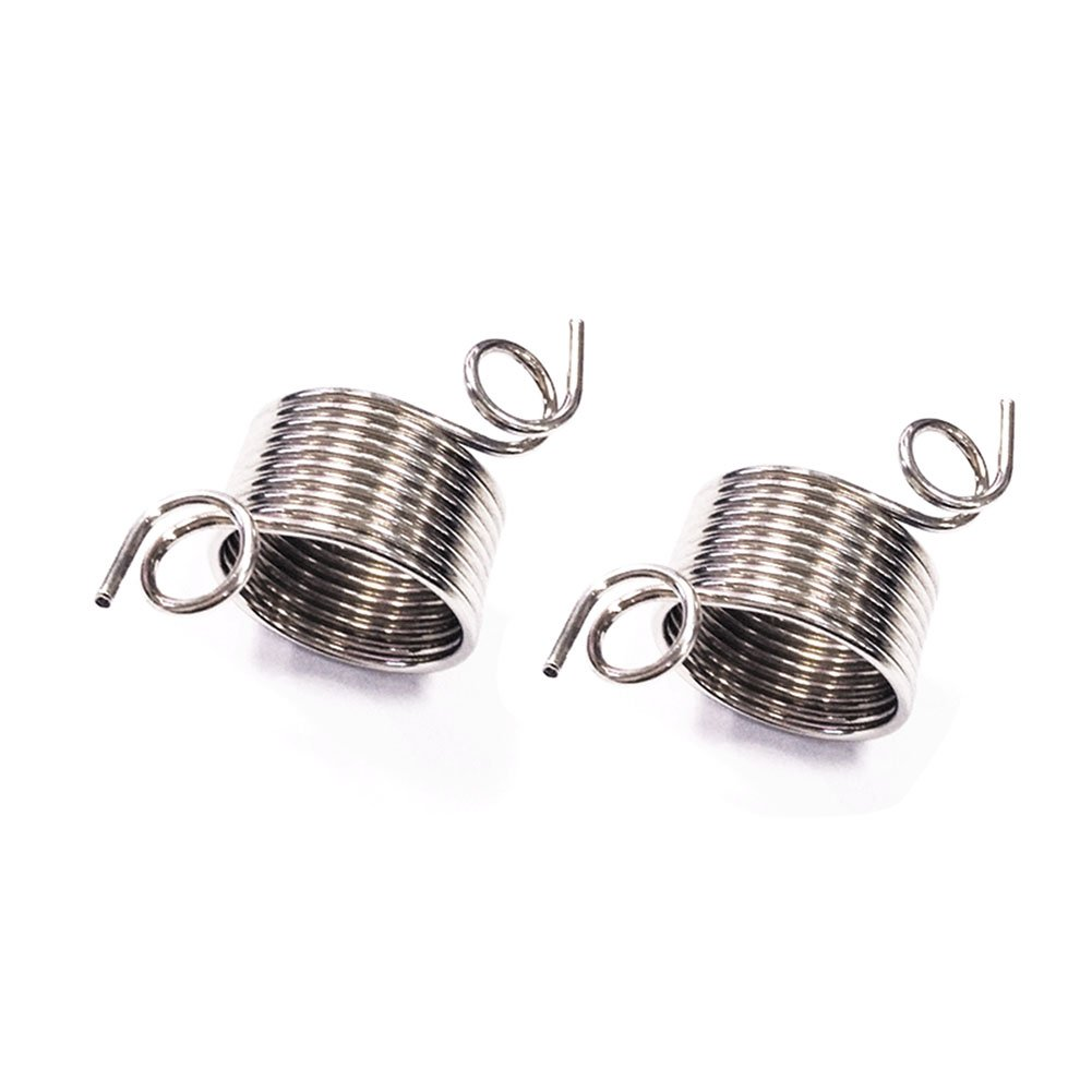 SuZhi 2pcs Knitting Thimble, Wool Weaving Tools/Finger Lead Device (2pcs)