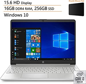2020 Newest HP 15 15.6