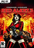 Command and Conquer Red Alert 3 (PC) (UK)