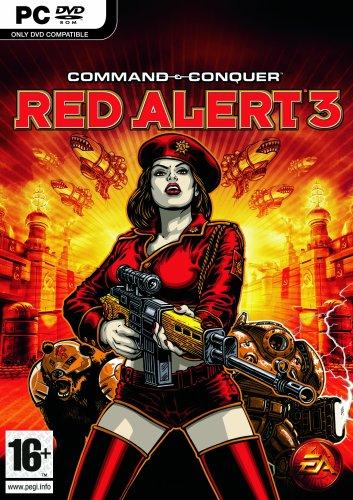 red alert 3 ps3 - 4
