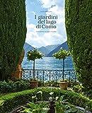 img - for I giardini del lago di Como book / textbook / text book