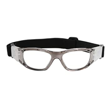 e4114368c77 Kids Sports Goggles Outdoor Eye Protection Anti-fog Impact-resistant  Glasses Eyewear for Children
