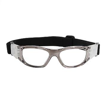 c62e7e834673 Kids Sports Goggles Outdoor Eye Protection Anti-fog Impact-resistant Glasses  Eyewear for Children