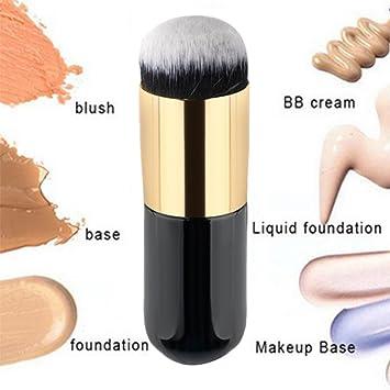 Base Fond De Bar Tampon Professionnel Brush Maquillage Lover Teint WHEID9Y2
