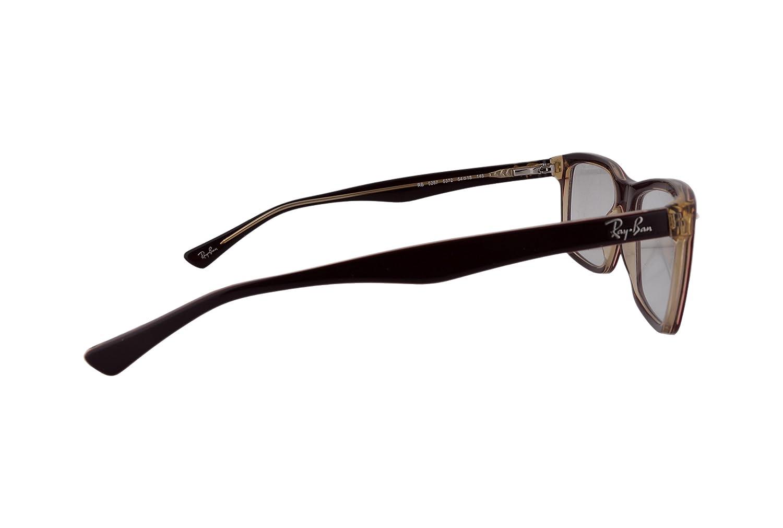 065397b3c4 Ray Ban RX5287 Eyeglasses 54-18-145 Gray Brown 5176 5372 RB5287  Amazon.ca   Clothing   Accessories