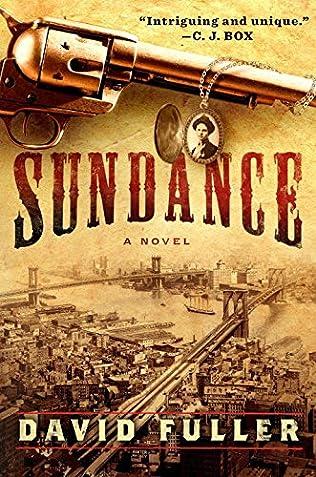 book cover of Sundance