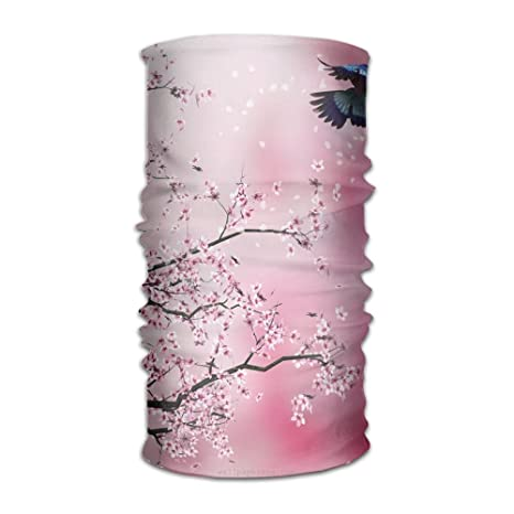 Amazon.com: Diadema original de cerezo japonés abstracto ...