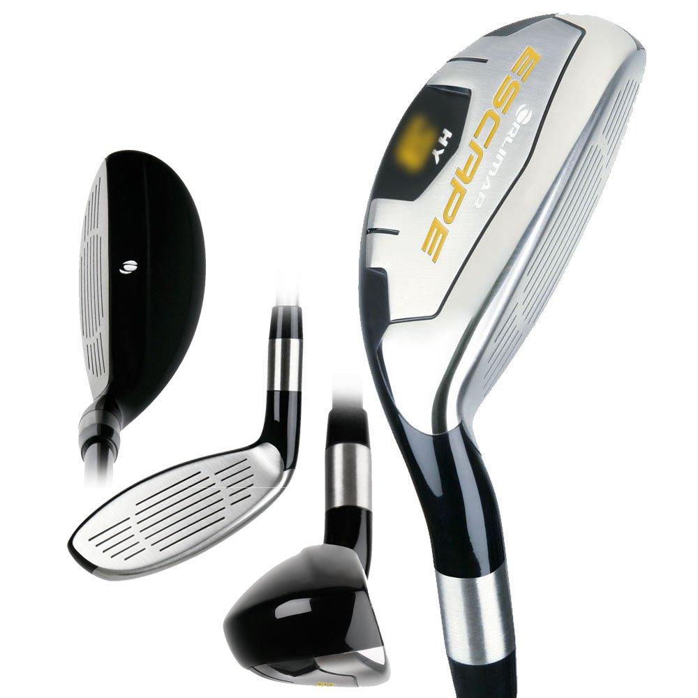 Orlimar Golf Escape Hybrid (RH) #5 Graphite Shaft - Lite Flex
