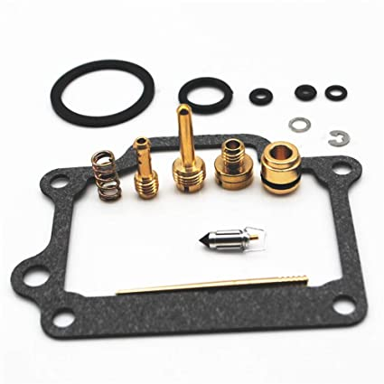 Amazon com: Autu Parts Carburetor Carb Rebuild Kit Repair