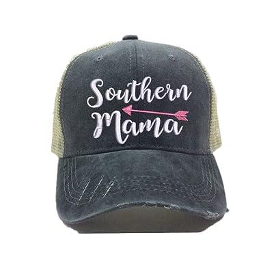 1992c14c14 Womens Custom Trucker Hat