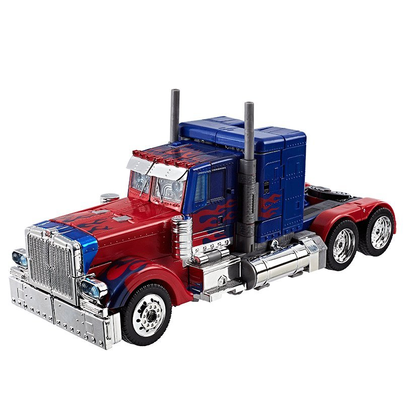 Transformers Movie Anniversary Edition Optimus Prime (Amazon Exclusive) by Transformers (Image #3)