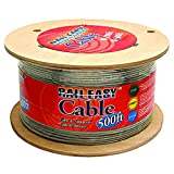 ATLANTIS RAIL SYSTEM C09784500 Stainless Steel Cable