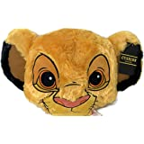 Disney Primark Lion King Simba Cara Almohada King Lion ...