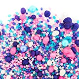 #1: Cupcake Candyfetti Candy Sprinkles - 8oz