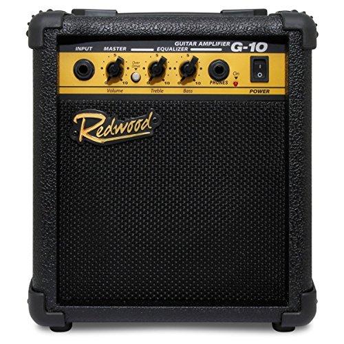 redwood rs2 electric guitar redwood 10w amplifier beginners pack sunburst buy online in uae. Black Bedroom Furniture Sets. Home Design Ideas