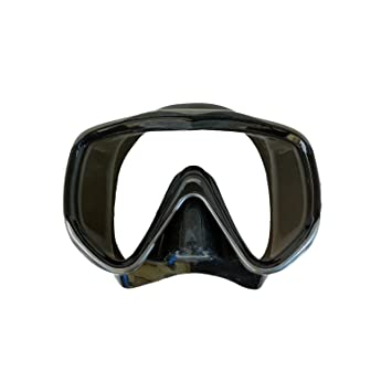 Polaris Xlarge – Máscara de buceo (