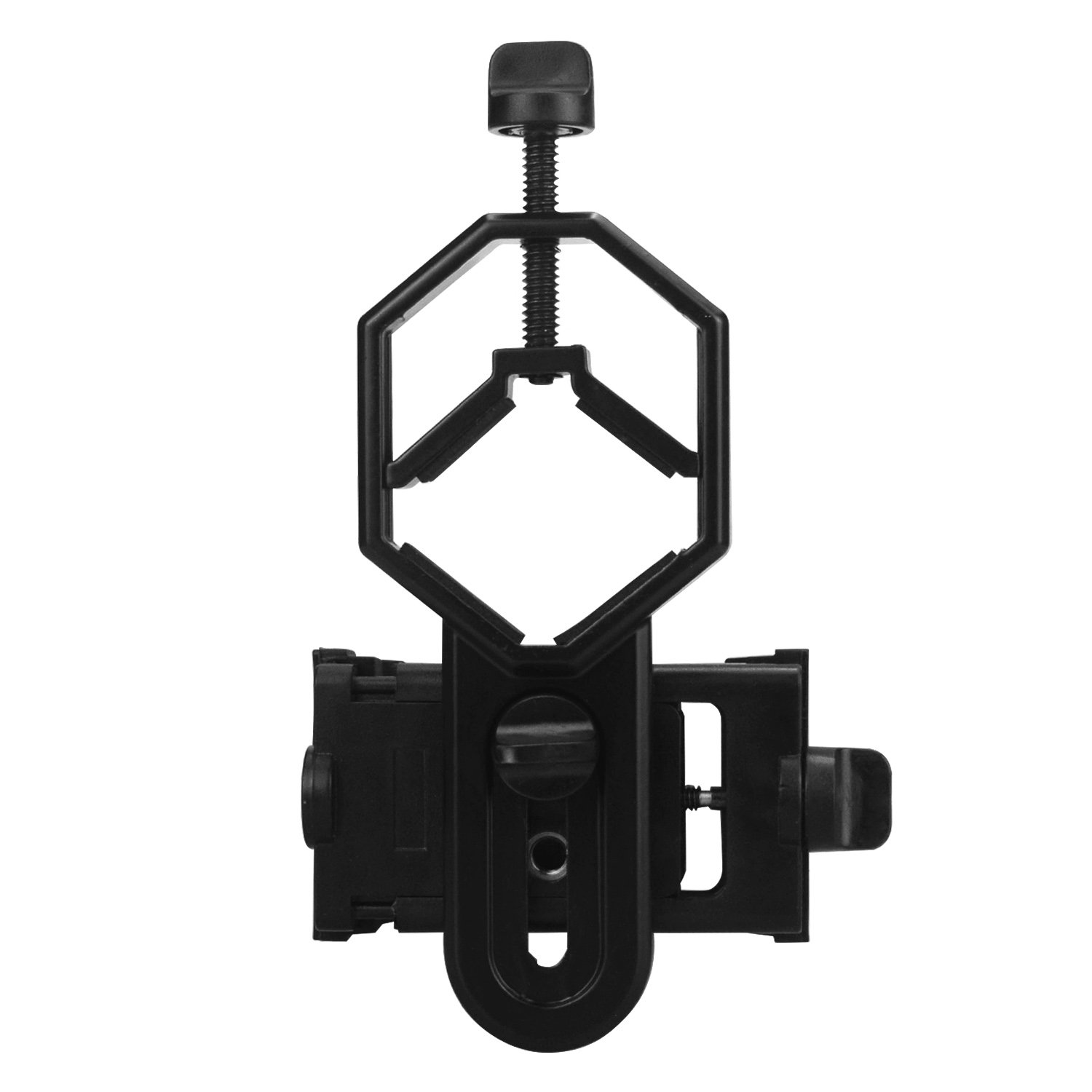 Cellphone Adapter Mount, Spotting Scope Cellphone Adapter Mount for Rifle Scope,