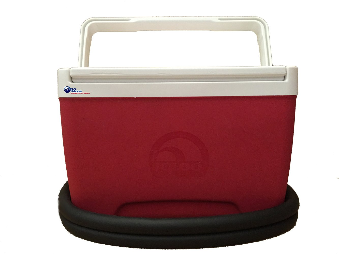 ISO 100 Cold Therapy Unit with Power Supply by IsoComforter