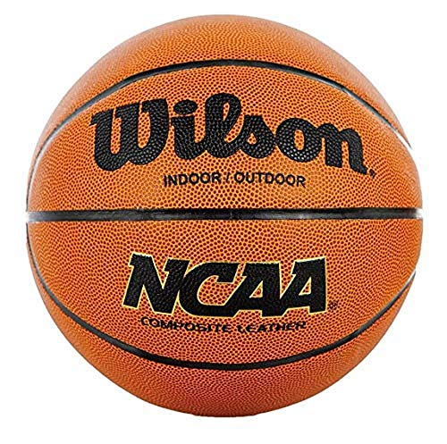 Top wilson basketball black and gold