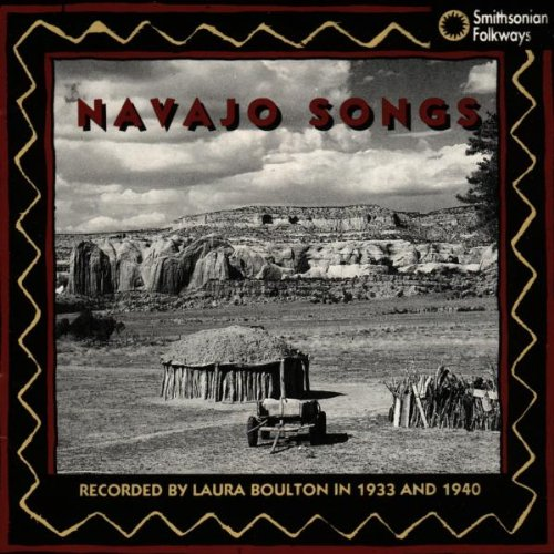 Navajo Songs / Various