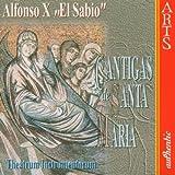 Cantigas de Santa Maria e Cantigas de Fiestas de Nostro Sennor e outras de Fiestas de Santa Maria